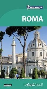 Libro: ROMA  (La Guía verde 2018) - Michelin