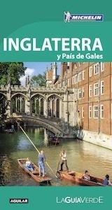 Libro: INGLATERRA Y PAÍS DE GALES (La Guía verde 2018) - Michelin