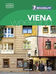 Libro: VIENA (La Guía verde Weekend 2018) - Michelin
