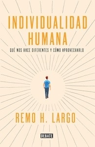 Libro: Individualidad humana - Remo H. Largo