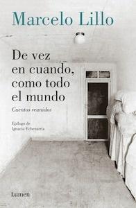 Libro: De vez en cuando, como todo el mundo - Lillo, Marcelo