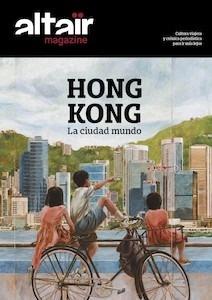 Libro: Altair Magazine Nº 7 HONG KONG 'la ciudad del mundo' -