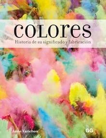Libro: Colores - Varichon, Anne