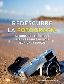 Libro: Redescubre la fotografía - Fordham, Demetrius