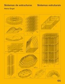 Libro: Sistemas de estructuras - Engel, Heino