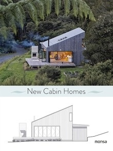Libro: NEW CABIN HOMES -