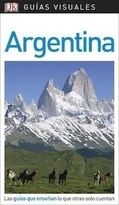 Libro: Guía Visual ARGENTINA  -2018- - ., .