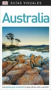 Libro: Guía Visual AUSTRALIA   -2018- - ., .