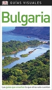 Libro: Guía Visual BULGARIA   -2018- - ., .