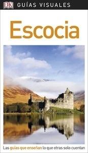 Libro: Guía Visual ESCOCIA  -2018- - ., .