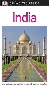 Libro: Guía Visual INDIA  -2018- - ., .