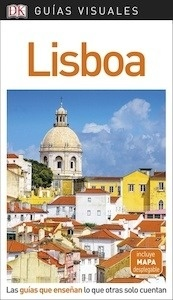 Libro: Guía Visual LISBOA  -2018- - ., .