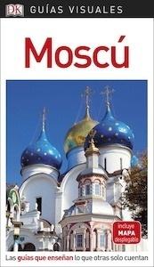 Libro: Guía Visual MOSCU  -2018- - ., .