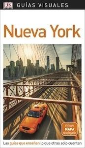 Libro: Guía Visual NUEVA YORK  -2018- - ., .