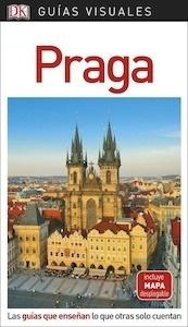 Libro: Guía Visual PRAGA   -2018- - ., .