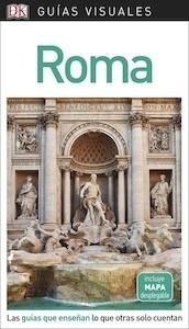 Libro: Guía Visual ROMA  -2018- - ., .