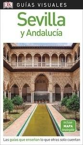 Libro: Guía Visual SEVILLA  y Andalucia  -2018- - ., .