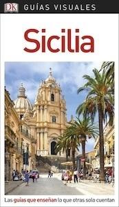 Libro: Guía Visual SICILIA  -2018- - ., .