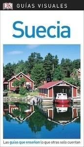 Libro: Guía Visual SUECIA  -2018- - ., .