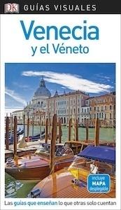 Libro: Guía Visual VENECIA y el Véneto  -2018- - ., .