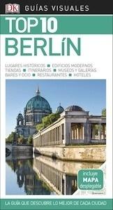 Libro: BERLÍN  Top 10   -2018- - ., .