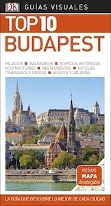 Libro: BUDAPEST  Top 10  -2018- - ., .