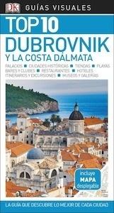 Libro: DUBROVNIK  y la Costa Dálmata  Top10  -2018- - ., .