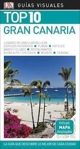 Libro: GRAN CANARIA  Top10  -2018- - ., .