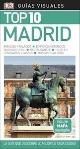 Libro: MADRID  Top 10   -2018- - ., .