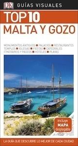 Libro: MALTA y Gozo  Top 10  -2018- - ., .
