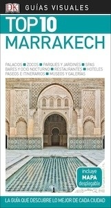 Libro: MARRAKECH  Top 10  -2018- - ., .