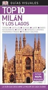 Libro: MILÁN  y los Lagos  Top10  -2018- - ., .