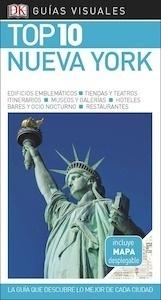 Libro: NUEVA YORK  Top 10  -2018- - ., .