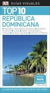 Libro: REPÚBLICA DOMINICANA  Top10  -2018- - ., .