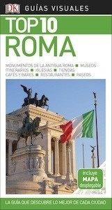 Libro: ROMA  Top10  -2018- - ., .