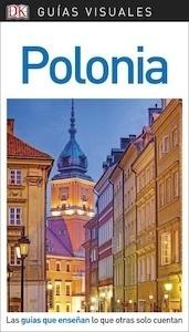 Libro: POLONIA  Guía Visual   -2018- - ., .