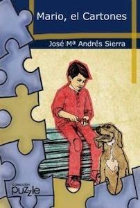 Libro: Mario, el Cartones - Sierra, José María Andrés