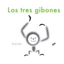 Los tres gibones - Abe, Kenji