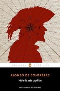 Libro: Vida de este capitán - Contreras, Alonso De