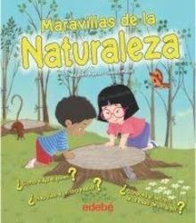 Libro: MARAVILLAS DE LA NATURALEZA - Algarra Alejandro