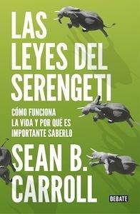 Libro: Las leyes del Serengeti - Sean B. Carroll