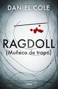 Libro: Ragdoll (Muñeco de trapo) - Cole, Daniel
