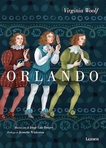 Libro: Orlando (edición ilustrada) - Woolf, Virginia