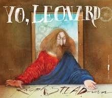 Libro: Yo, Leonardo - Steadman,Ralph