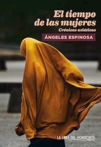 Libro: El tiempo de las mujeres - María Ángeles Espinosa Azofra