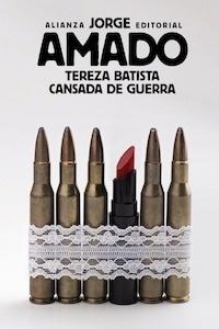 Libro: Tereza Batista cansada de guerra - Amado, Jorge