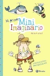 Libro: Mi primer MiniImaginario de la A a la Z - López Ávila, Pilar