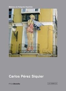 Libro: Carlos Pérez Siquier - Perez, Carlos