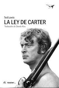 Libro: La ley de Carter - Lewis, Ted