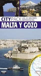 Libro: MALTA Y GOZO  (Citypack)  -2018- - ., .